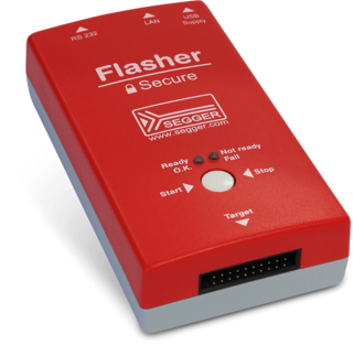 Flasher Secure