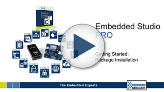 SEGGR - Video Thumbnail Embedded Studio PRO Packages Button