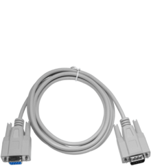 Flasher Cable RS232