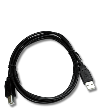 Cable USB shadow