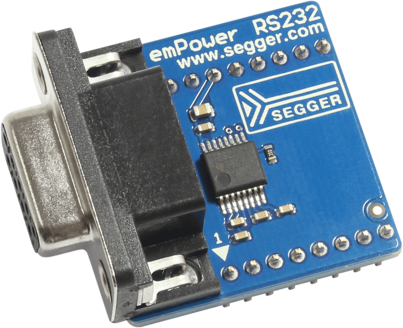emPower | SEGGER - The Embedded Experts