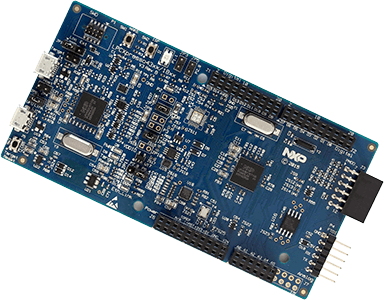 LPCXpresso on-board | SEGGER - The Embedded Experts