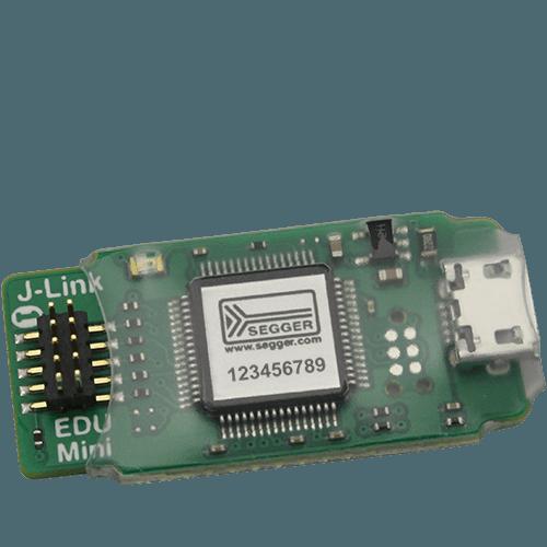 J Link Edu Mini Segger The Embedded Experts