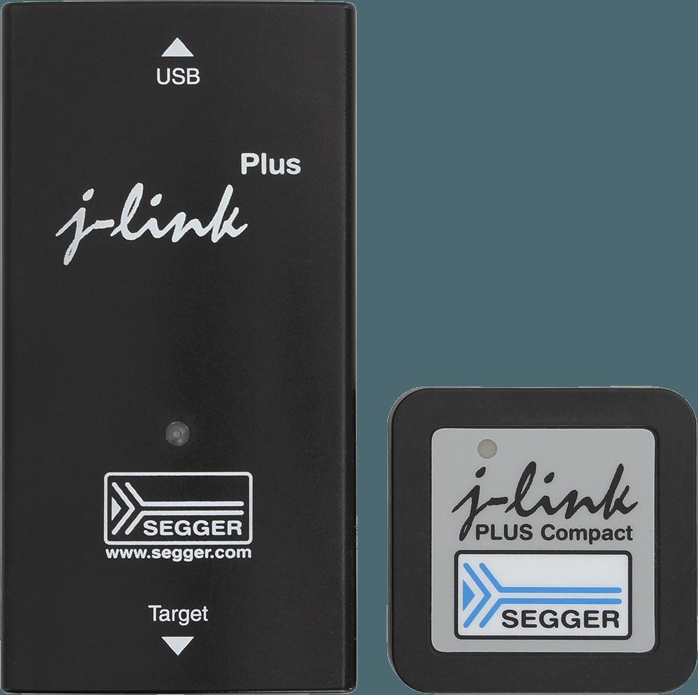 link  segger  embedded experts