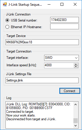 J-Link SDK | SEGGER - The Embedded Experts