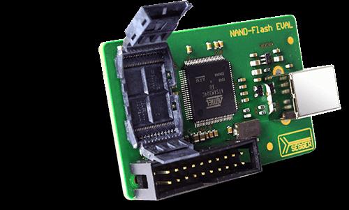 Test & Debug Hardware | SEGGER - The Embedded Experts