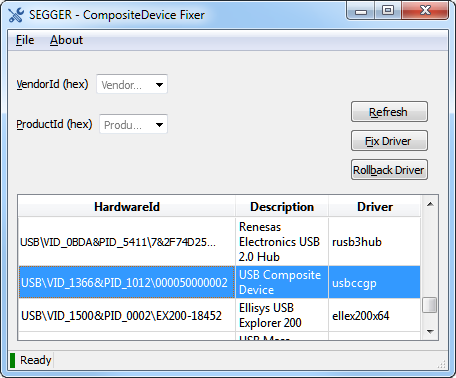 Free Utilities | SEGGER - The Embedded Experts