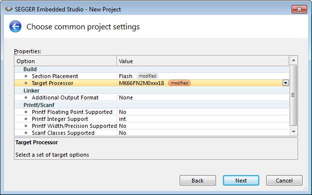 Embedded Studio | The Cross Platform IDE by SEGGER